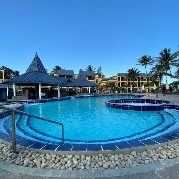 Jalsa Beach Hotel All Inclusive Day Package