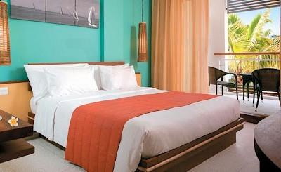 Laguna Beach Hotel Standard Room