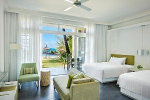 Long Beach Junior Suite Ocean Front