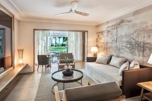 Sugar Beach Rooms Beach Front Executive Suite
